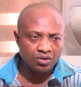 KIDNAPPER EVANS FACES DEATH PENALTY, LIFE IMPRISONMENT AS AMBODE SIGNS BILL