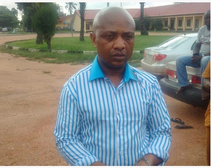 DO YOU KNOW THAT! Evans Was Arrested For Robbery In 2006, Freed By Imo Police | Read Full Details