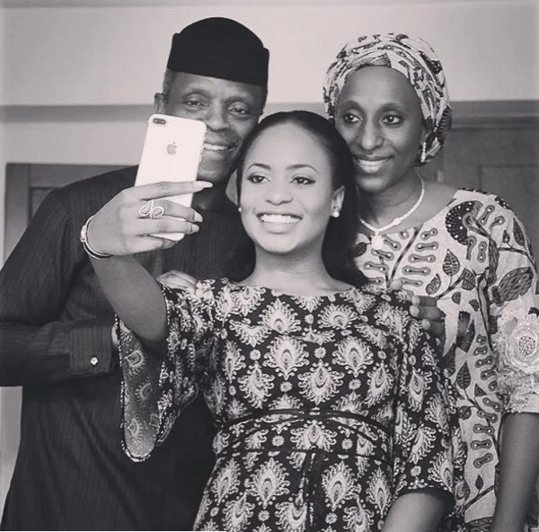 Kiki Osinbajo And Her Fancy Lifestyle (Photos)