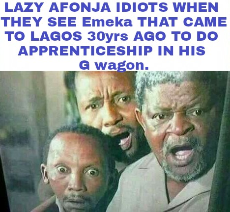 This Is Written By An Urhobo Man About Igbos - Politics - Nigeria