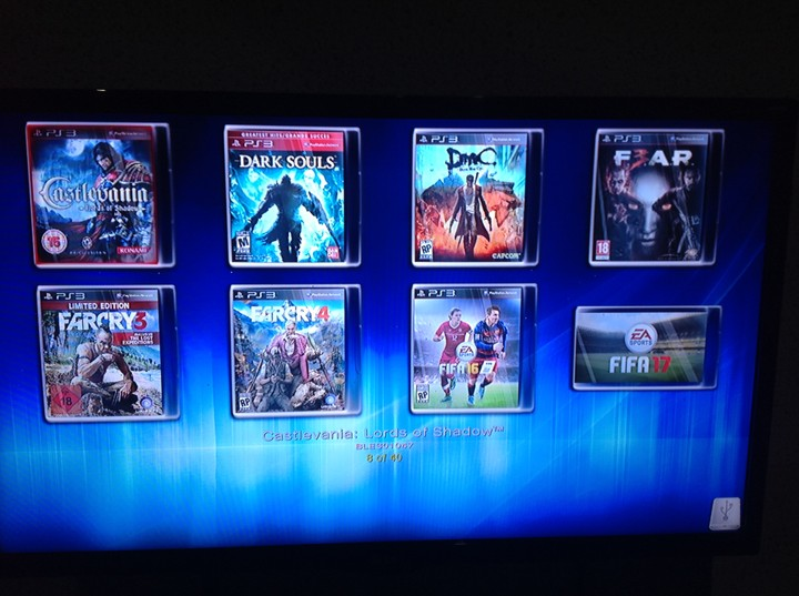 PS3: Downloaded Games For Sale - Video Games And Gadgets For