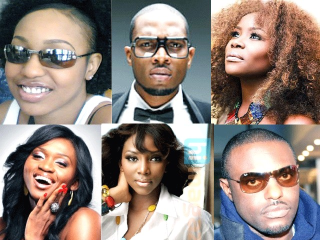 SHOCKING!! FG Plans 5-year Jail Term For Nigerian Celebrities Who Evade Taxes.