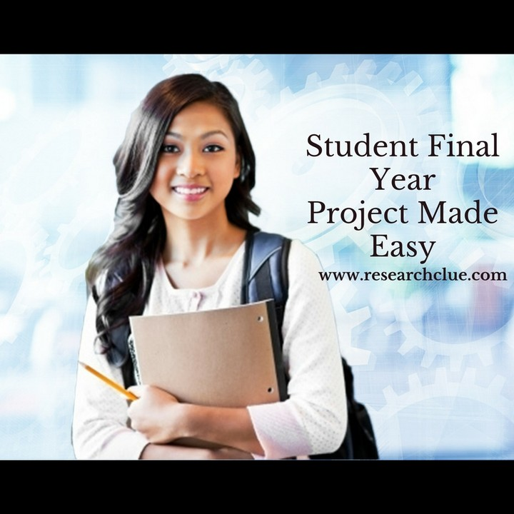 final year project topics If you are deciding or already have been deciding to work on data mining final year project with a good data mining project idea, is it a right decision.