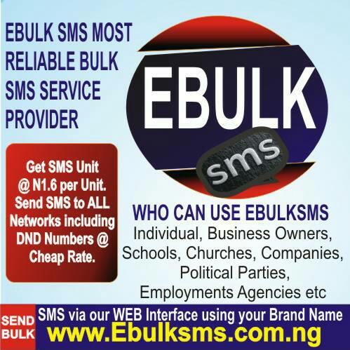 Free Bulksms For National And International Numbers