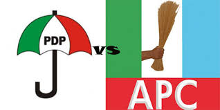 Apc Boasts - 'pdp Not A Threat At All In 2019'