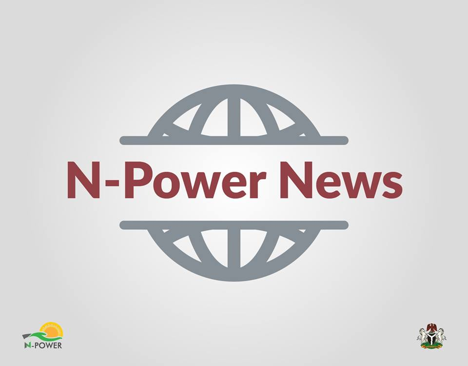 Warning To All Employed People Applying For N-Power