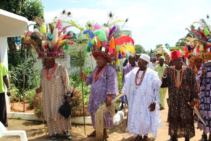 acculturation in nigeria Culture of nigeria - history, people, clothing, traditions, women, beliefs, food, customs, family ma-ni.
