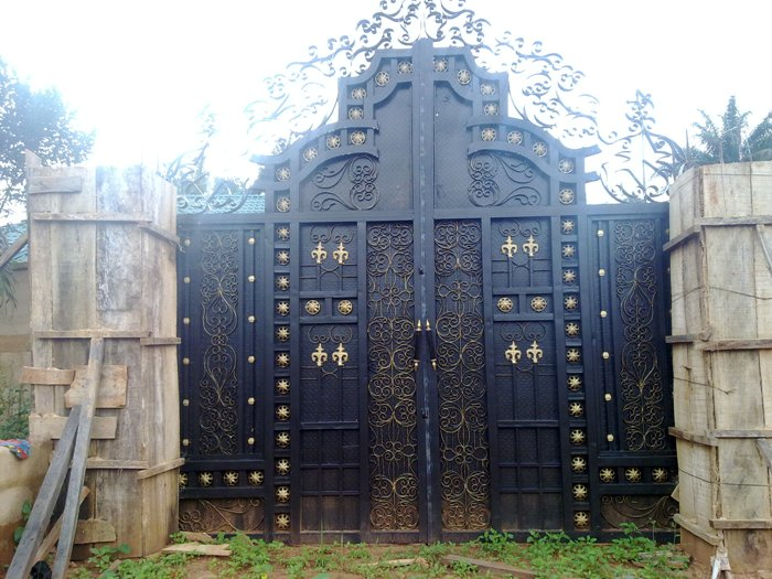 Fences And Gates In Pictures And Prices Properties 23