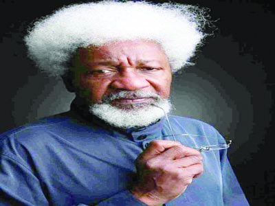 """Nigeria Is Negotiable"", Soyinka, Governor Dickson, Others"