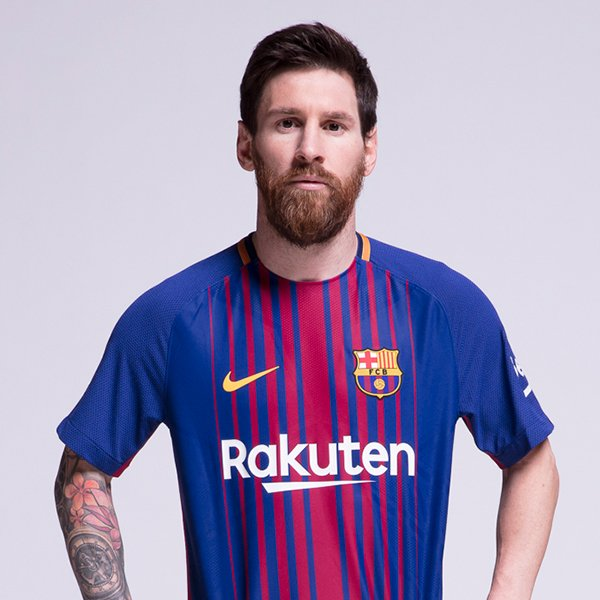 Barcelona Unveils New Players' Jersey For Next Season (Photos)