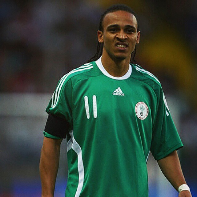 Peter Odemwingie Celebrates His 36th Birthday Today