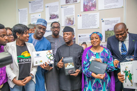 We Don't Owe N-power Participants Salaries –osinbajo