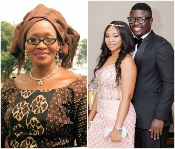 "Kemi Olunloyo: ""Seyi Law's Wife's Body Rejected 3 Pregnancies"""