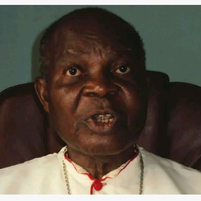 'Some Women Roll Their Eyeballs To Entice Me' – Anthony Okogie