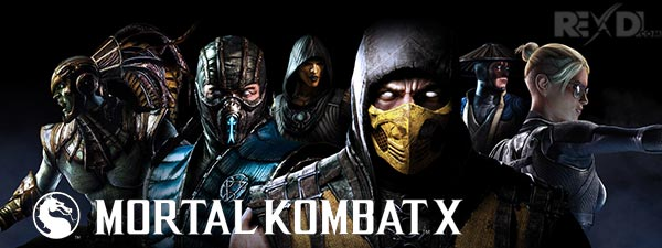 Mortal kombat x: чит-мод/cheat-mode (mega mod) [1. 6. 1] [android.
