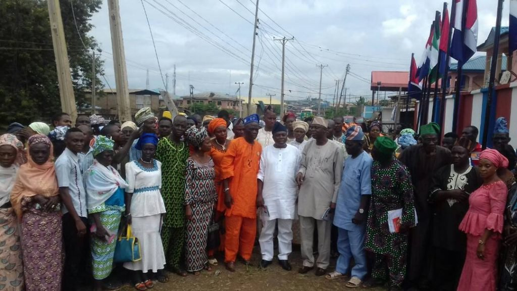 PDP crisis worsens as Sheriff's S-West faction joins Mega Party