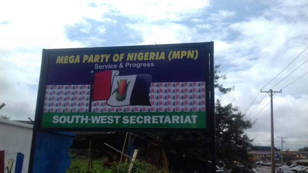 Sheriff's Loyalists Dump PDP For Mega Party