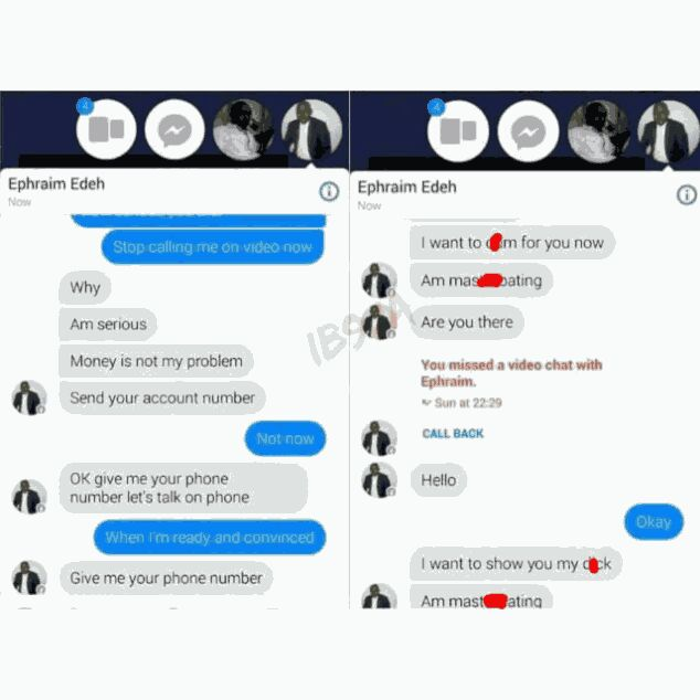 Sex chat naija