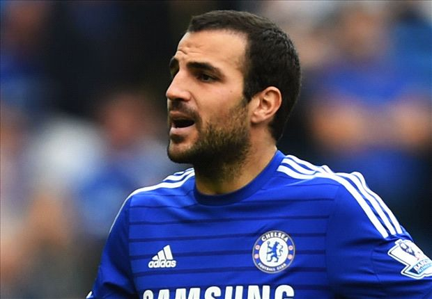 Why I Hate Ex Chelsea Captain, John Terry So Much - Cesc Fabregas