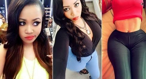 """""""She Aborted Our Baby!"""" – Vera Sidika's Ex-Nigerian Lover Reveals Messy Details"""