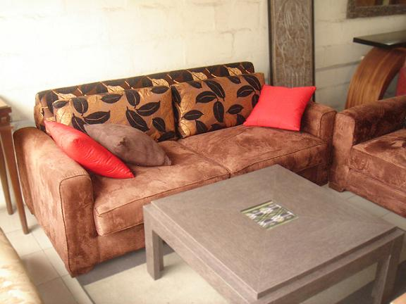 Where can we get good interior furniture living room