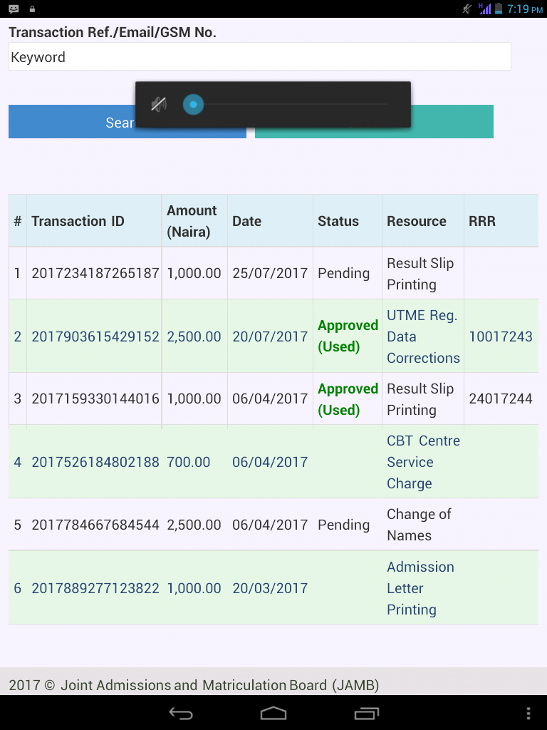 guy i have all ready paid for the resultbut it canu0027t print why and when i go back it is telling me to pay again
