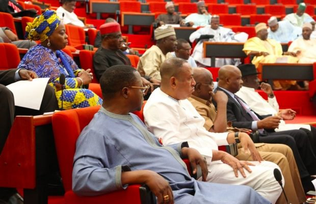 Senate Okays Independent Candidature For Elections