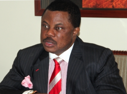 {filename}-Igbos Will Suffer If Elections Do Not Hold In Anambra - Gov. Obiano.