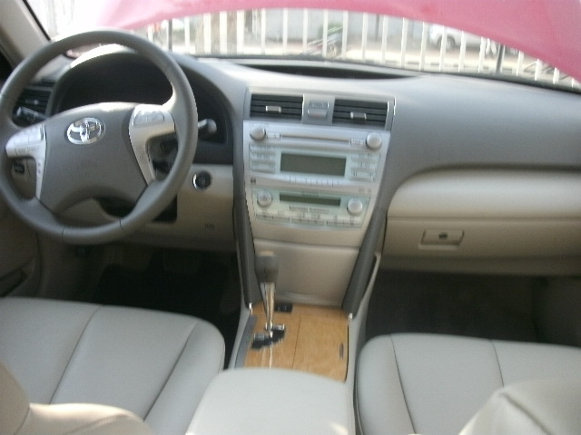 Re 2007 Toyota Camry XLE Thumbstart 33m Only By Olanshi 858pm On Nov 15 2011