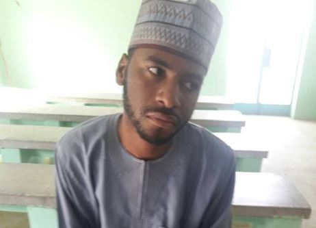 Zamfara Traditional Ruler Sentenced To 1 Year In Jail For N1.4 Million Fraud (Photo)
