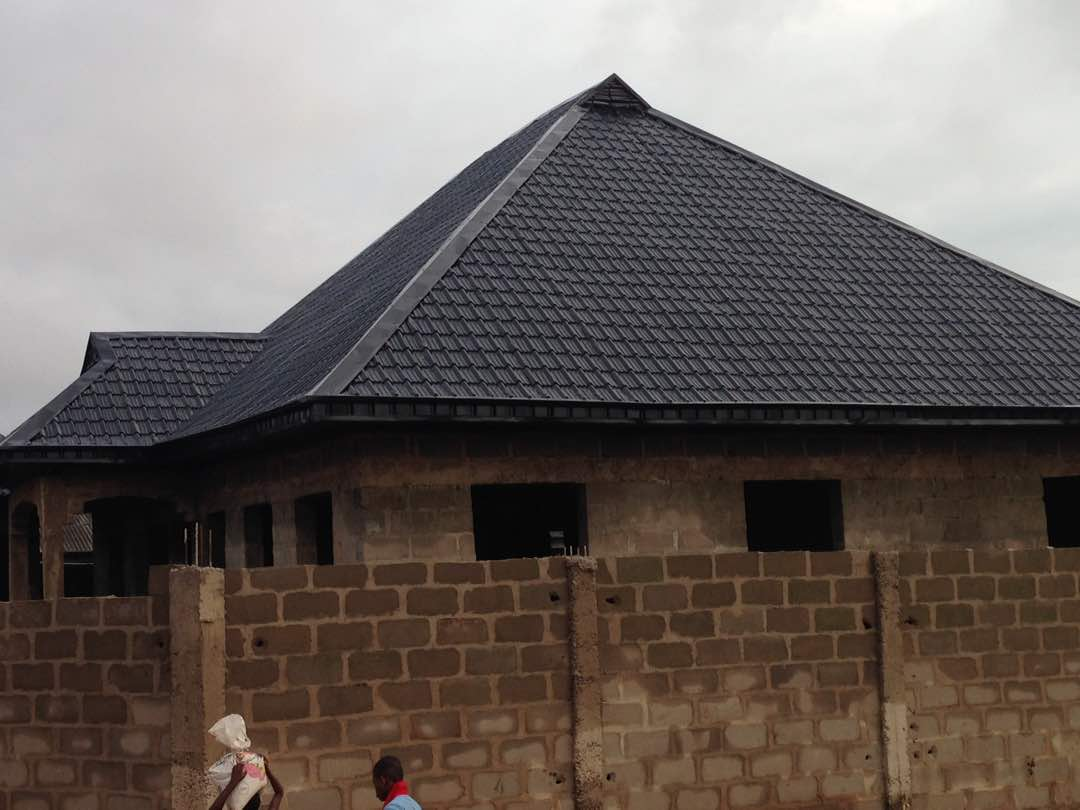 Cost of building this 6 bedroom bungalow properties for Cost of building a 4 bedroom bungalow in nigeria 2017