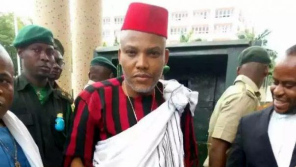 Arewa Youths Give Acting President Osinbajo 10-Day Ultimatum To Arrest Nnamdi Kanu