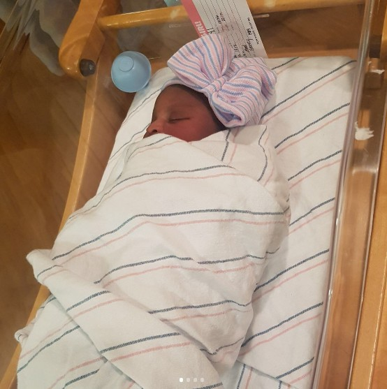{filename}-Onazi Ogenyi Is Now A Father! (photos)