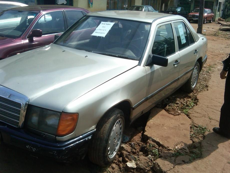 Mercedes benz vboot for sell 300k asking price autos for Sell my mercedes benz