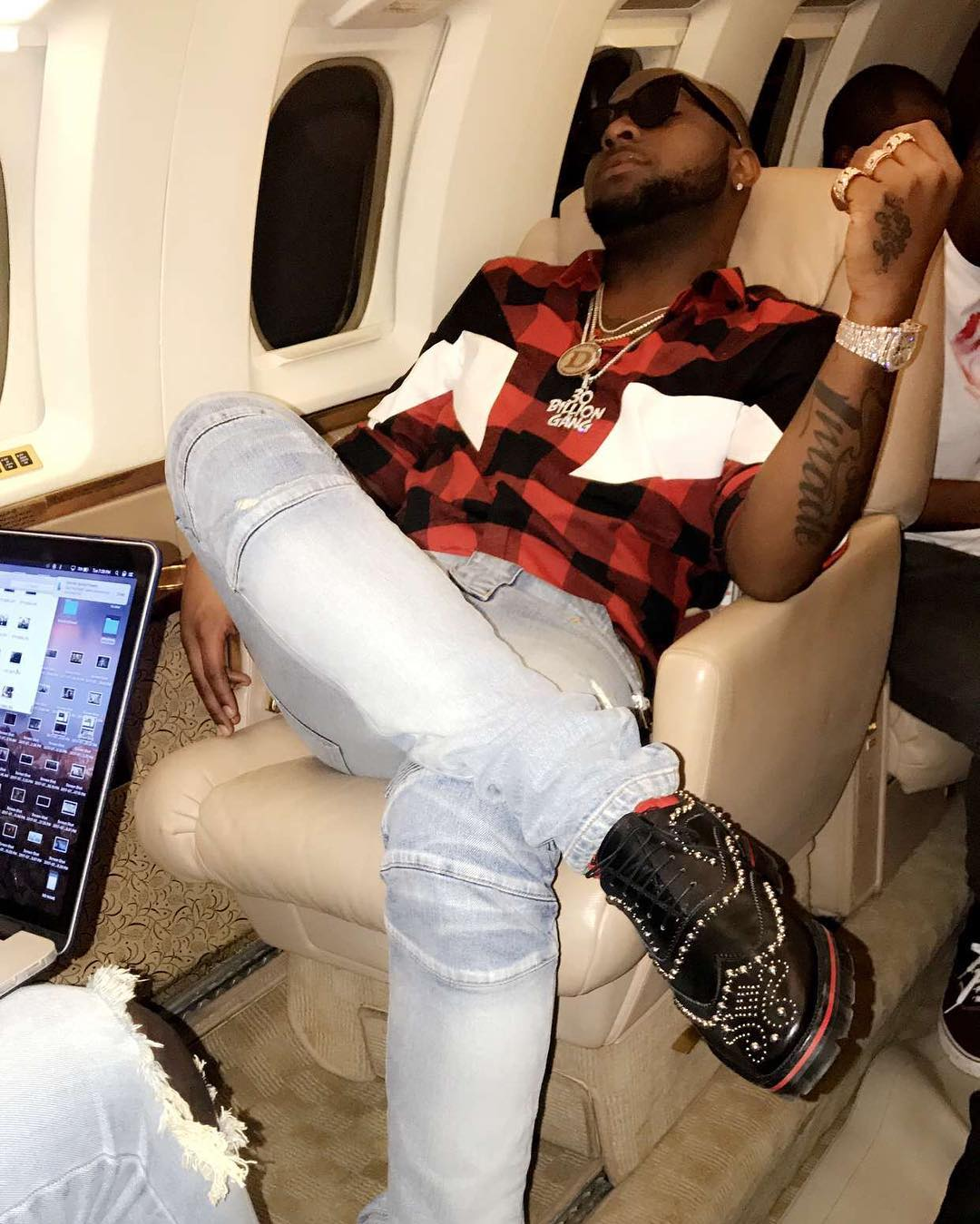 12 Useless And Ridiculously Expensive Things Nigerian Celebrities Bought