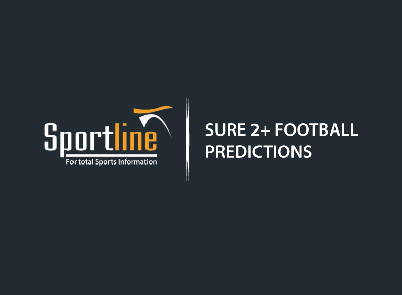 Sure 2+ Odds Football Predictions For Thursday - Sports