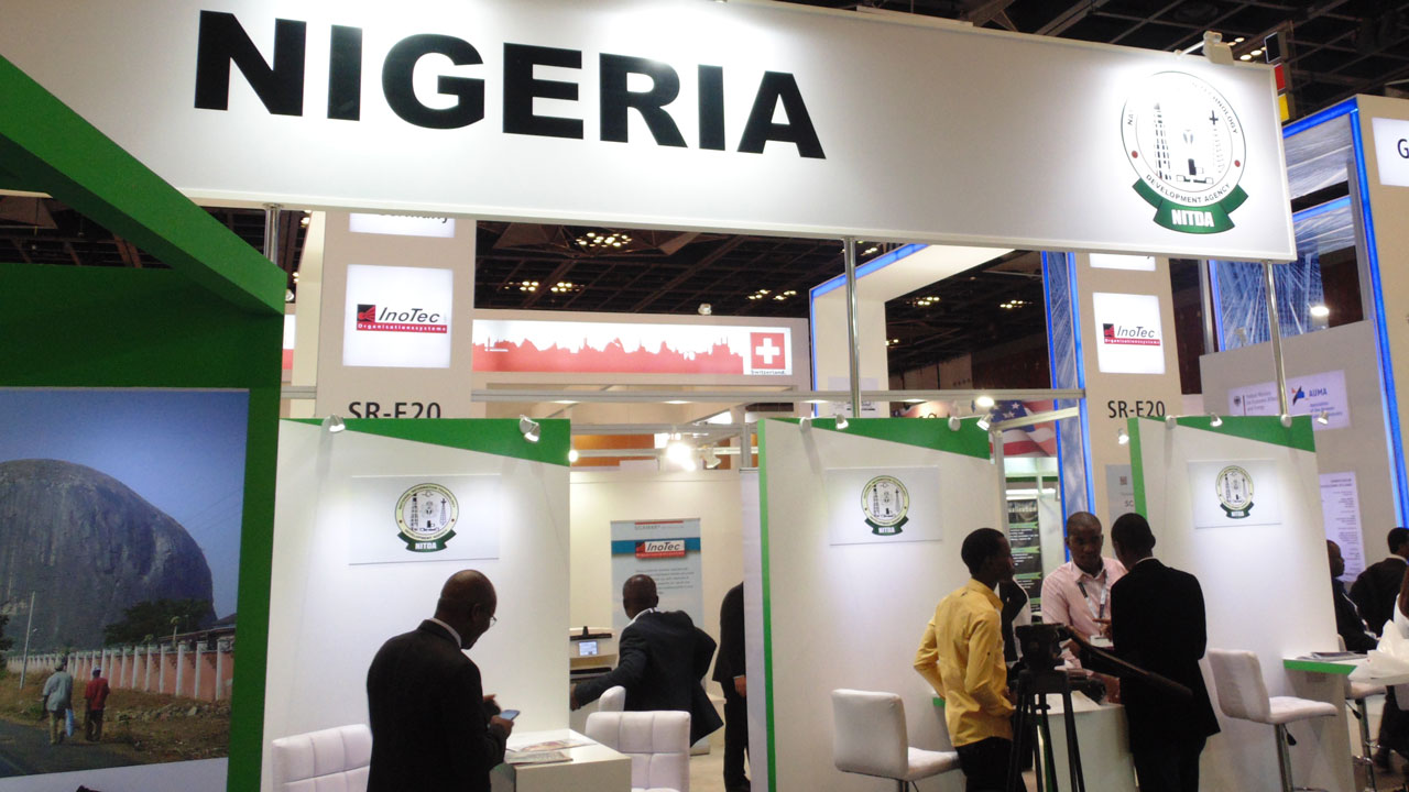 ESET, NITDA Move To Secure Nigeria's Cyber Space