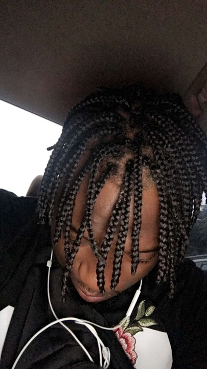 Davido Artists Dremo Flaunt His New Swaggy Hairstylephotovideo
