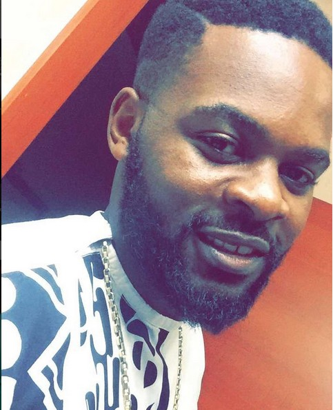 Singer, Falz reacts to footballer,  Neymar's weekly salary (Video)