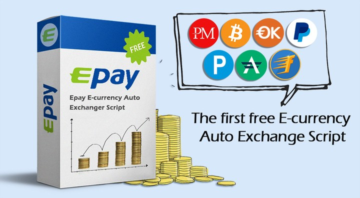 Free E-currency Auto Exchanger Script - Business - Nigeria