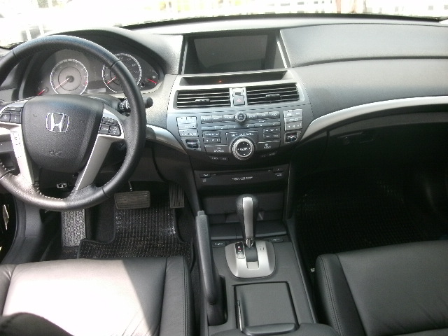 Re: 2010 Honda Accord EX L V6 (Navigation, Dvd, 5K Mileage) U0026 2008 Honda  Accord EX L By Nobody: 1:44pm On Nov 29, 2011 .