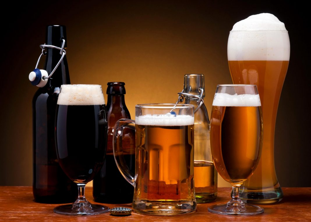 Lagos State Govt Host First Beer Festival