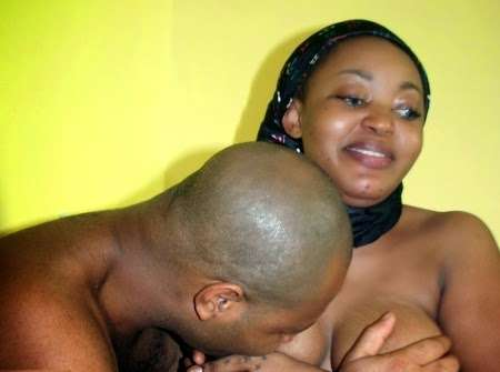 of wife pictures breast sucking men