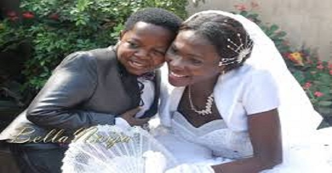 On Entertainment!! How I Made My Wife Fall For Me - Celebrities