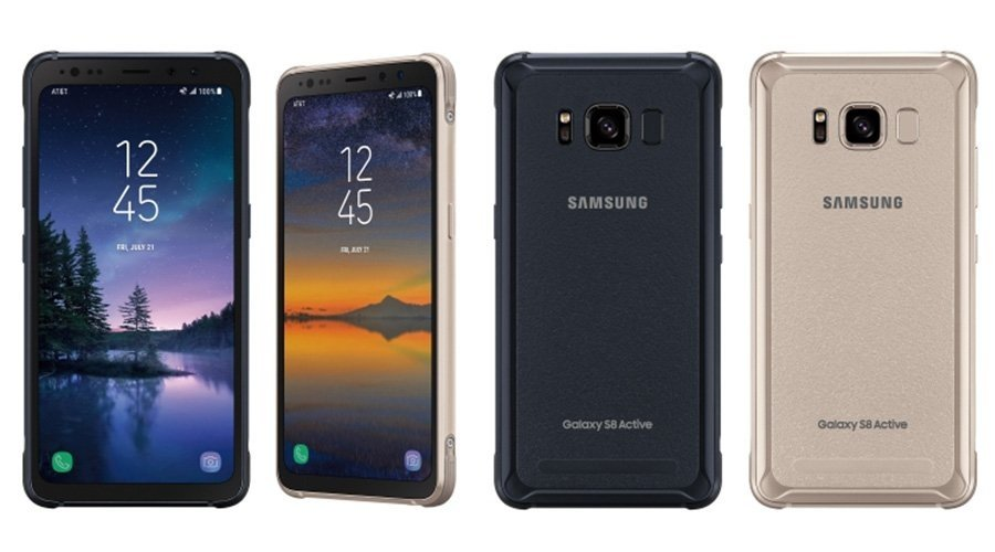 Samsung Galaxy S8 Active Preview, Specifications And Release Date