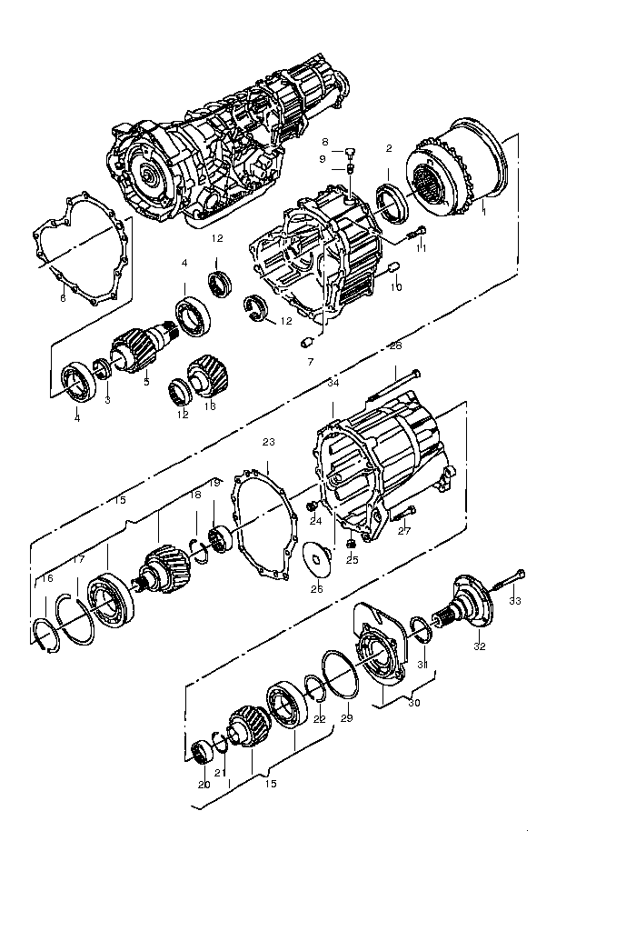 2001 audi a6 2 7t engine diagram