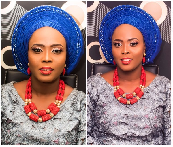 Blogging Is A More Lucrative Job Than Banking – Laila Ijeoma, CEO, Lailasblog