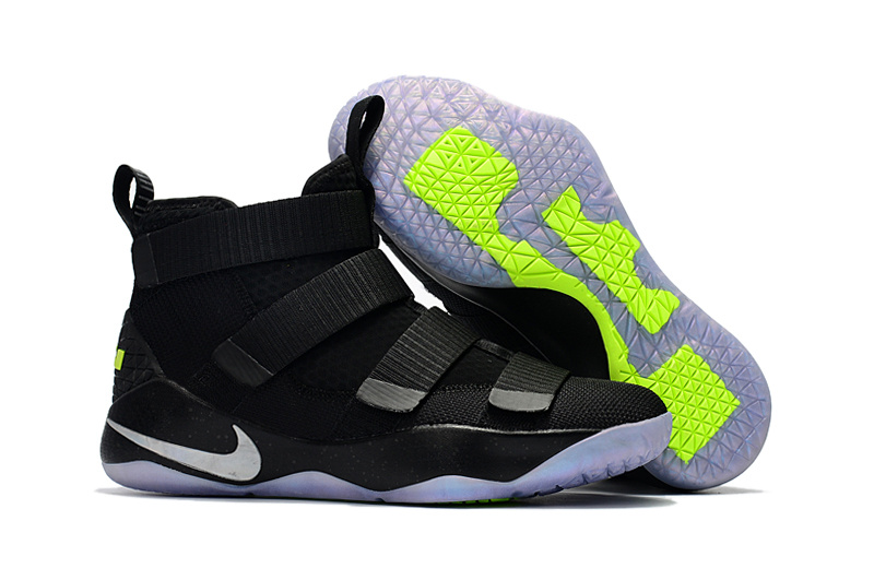 7e64489101d0a New Arrival Nike Lebron Soldier 11 Basketball Shoes - Sports - Nigeria