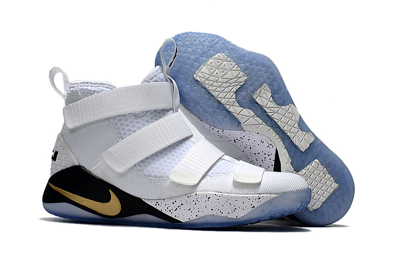 Basketball Shoes With Ankle Strap