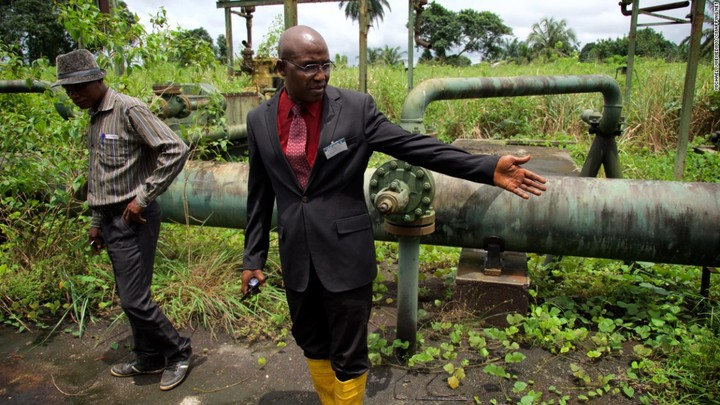 FG Warns Niger Delta Youths - Oil Will Dry, Prepare For The Future
